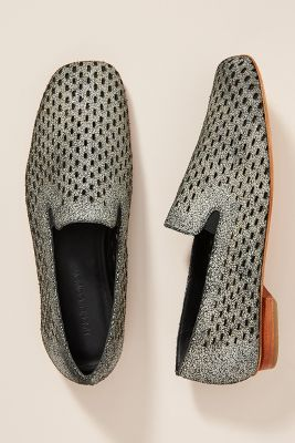 fa82efac466 Rachel Comey Exchange Perforated Loafers  398