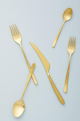 Slide View: 1: Oliver Flatware