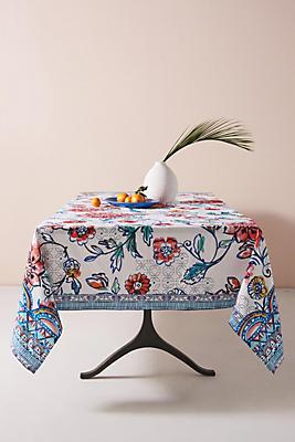 Slide View: 1: Belinda Tablecloth