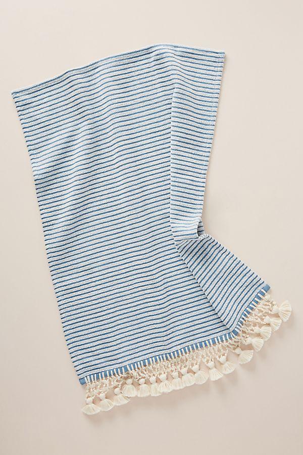 Slide View: 1: Wedgewood Dish Towel