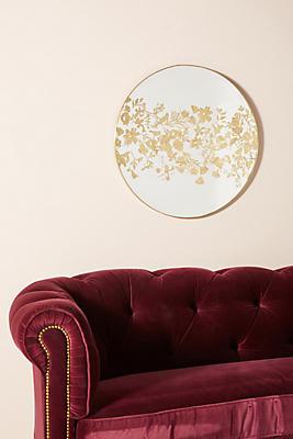 Slide View: 1: Bellerose Mirror