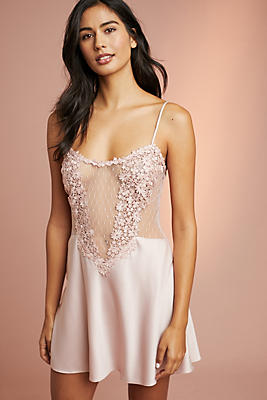 Slide View: 3: Flora Nikrooz Showstopper Chemise