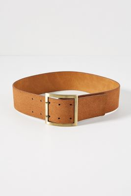 Serena Waist Belt by Laurel + Gold
