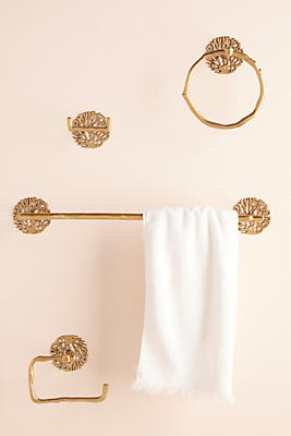 Slide View: 2: Therese Towel Bar