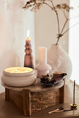 Slide View: 4: Daily Rituals Altar