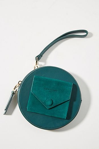 Liebeskind Cross Wa S Circle Bag