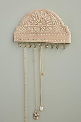 Slide View: 1: Kayla Jewelry Rack