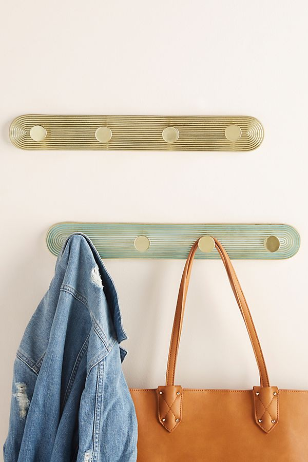 Slide View: 2: Ruth Hook Rack