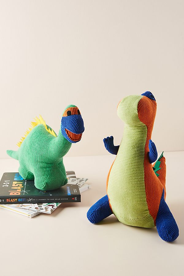 Slide View: 2: Dinosaur Doorstop