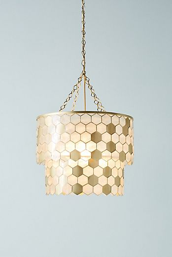New Lighting Chandeliers Lamps Amp More Anthropologie