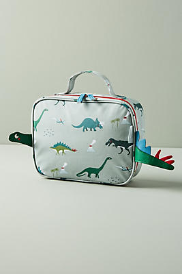 Slide View: 1: Dinosaur Lunch Box
