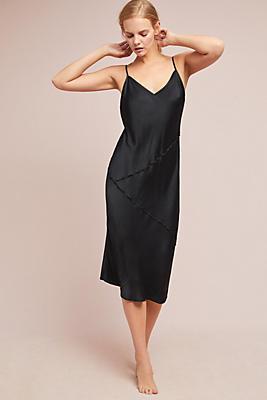 Slide View: 1: Rosalina Slip Dress