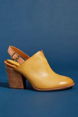 26840dcd483aec Kork-Ease Janelle Slingback Heels  158