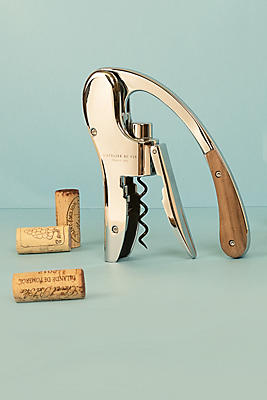 Slide View: 1: Lâ??Atelier du Vin Oeno Box Uncorking Tool