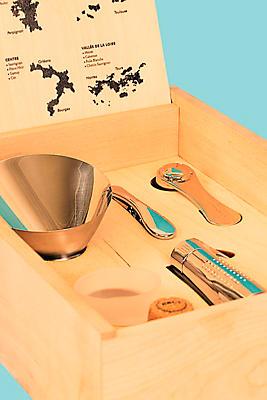 Slide View: 1: Lâ??Atelier du Vin Oeno Connoisseur Gift Box