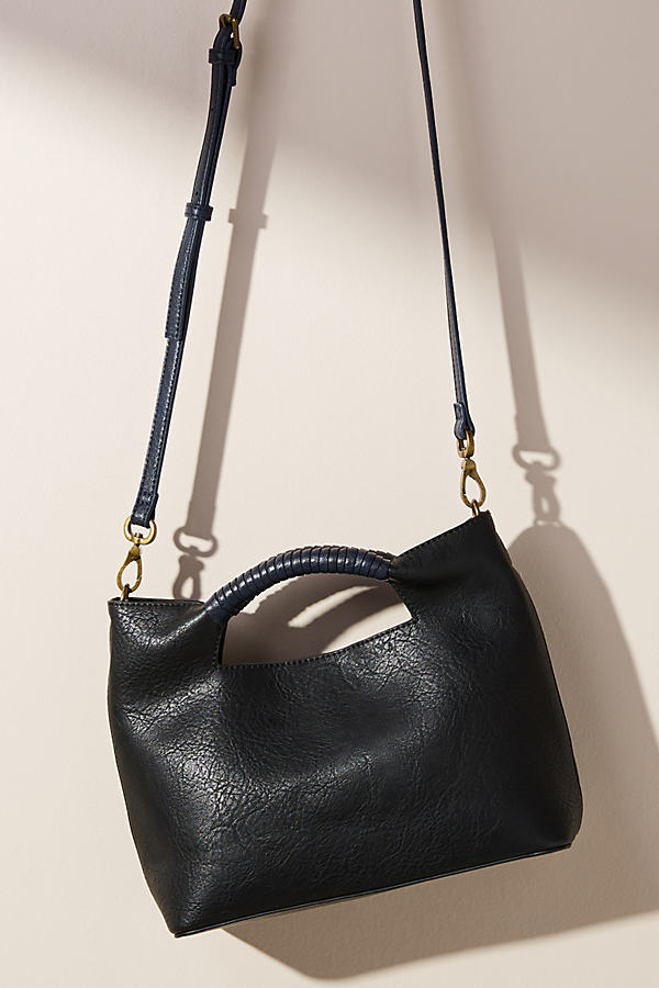 Lana Tote Bag - Black