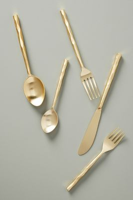 Set Of 5 Gordon Placesetting by Anthropologie