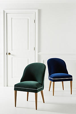 Slide View: 2: Aubrey Dining Chair