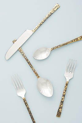 European Flatware For Impressive Dining Every Day
