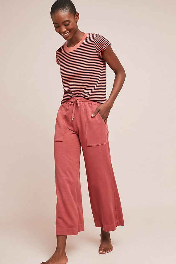 Slide View: 1: Sundry Flare Pants