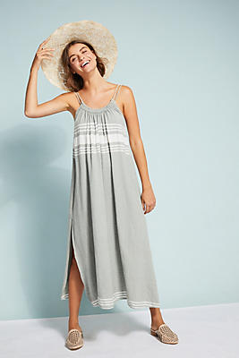 Slide View: 1: Eleonora Cover-Up Dress