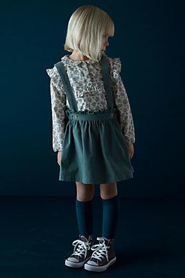 Slide View: 1: Petite Lucette Florence Blouse