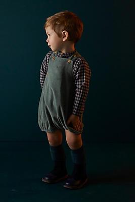 Slide View: 4: Petite Lucette Vivien Shirt