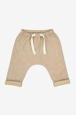 Slide View: 1: Petite Lucette Axel Pants