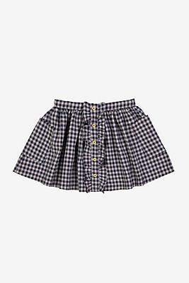 Slide View: 1: Petite Lucette Francine Skirt