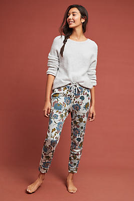 Slide View: 1: Majorelle Sleep Pants