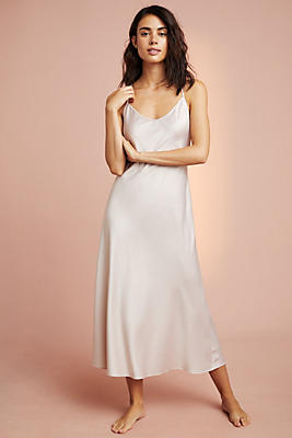 Slide View: 1: Juliette Slip Dress
