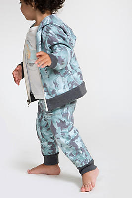 Slide View: 1: Sol Angeles Baby Tropical Camo Jogger