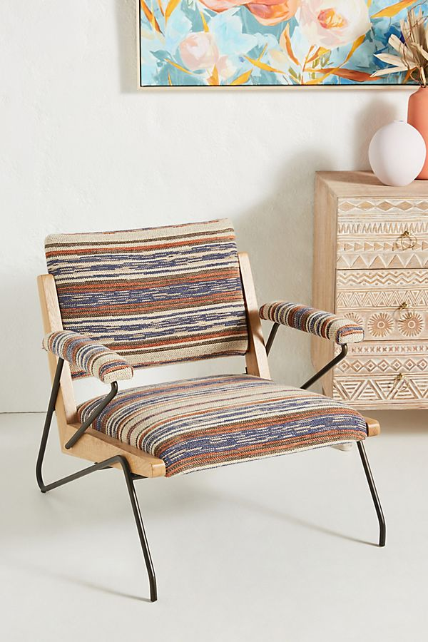 Slide View: 1: Lucienne Chair