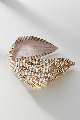 Slide View: 1: Cynthia Corded Headband