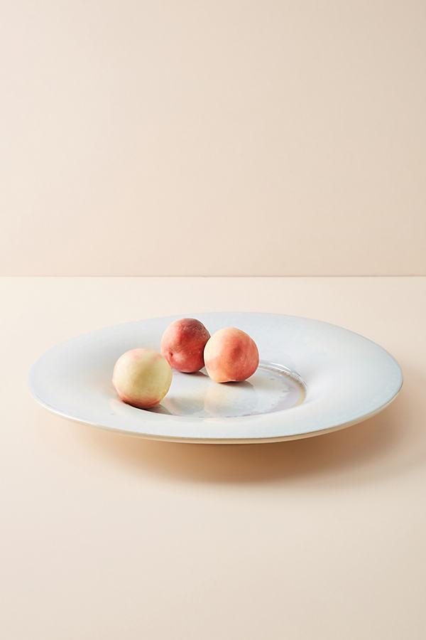 Anthea Decorative Bowl - White