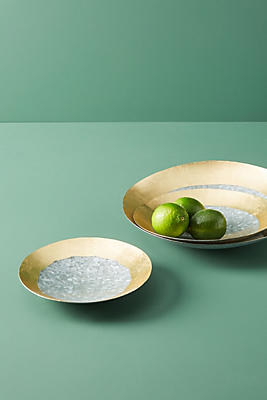 Slide View: 1: Whitney Bowls, Set of 3
