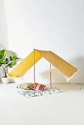 Slide View: 1: Soleil Beach Tent