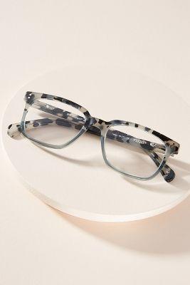 0fcdef00cfb Mariella Square Reading Glasses  48