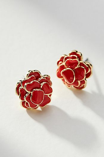 Florence Post Earrings