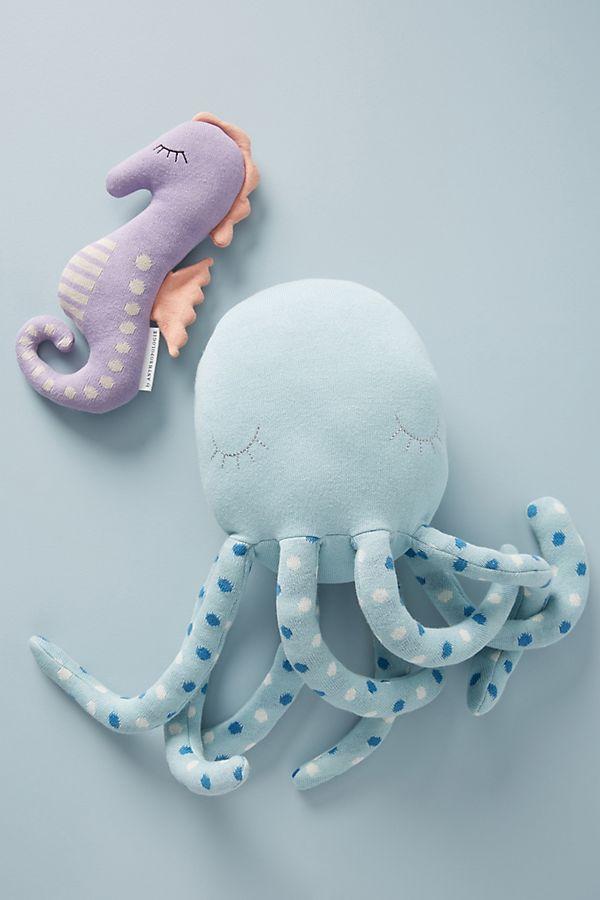 Slide View: 2: Otis the Octopus