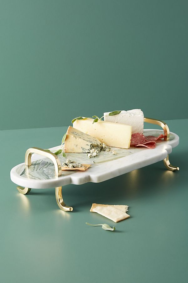 Slide View: 1: Emmaline Cheese Board