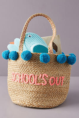 Slide View: 1: School's Out Tote Bag