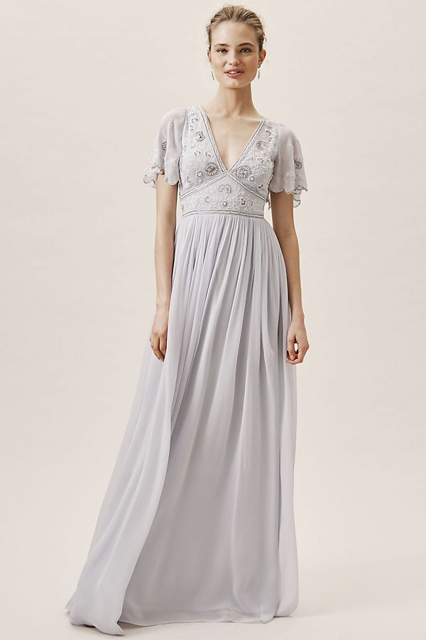 Slide View: 1: Fresna Dress