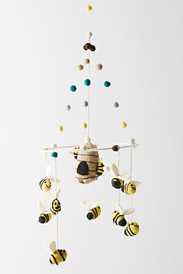Slide View: 1: Bee Mobile