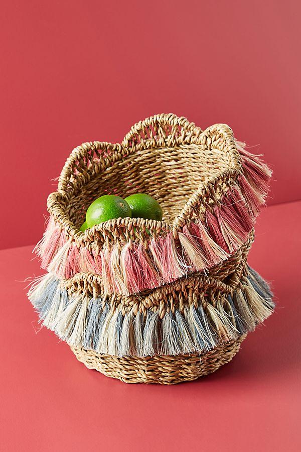 Slide View: 2: Mirelle Basket