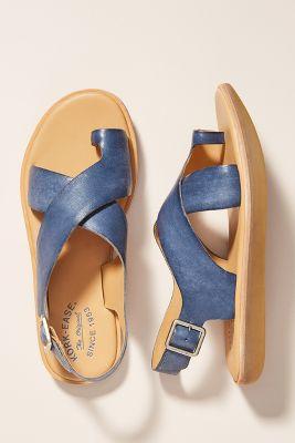 9097b79d491 Kork-Ease Canoe Slingback Sandals  135