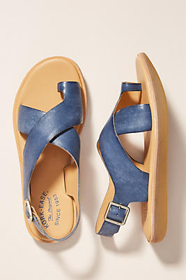 Kork Ease Canoe Slingback Sandals by Kork Ease