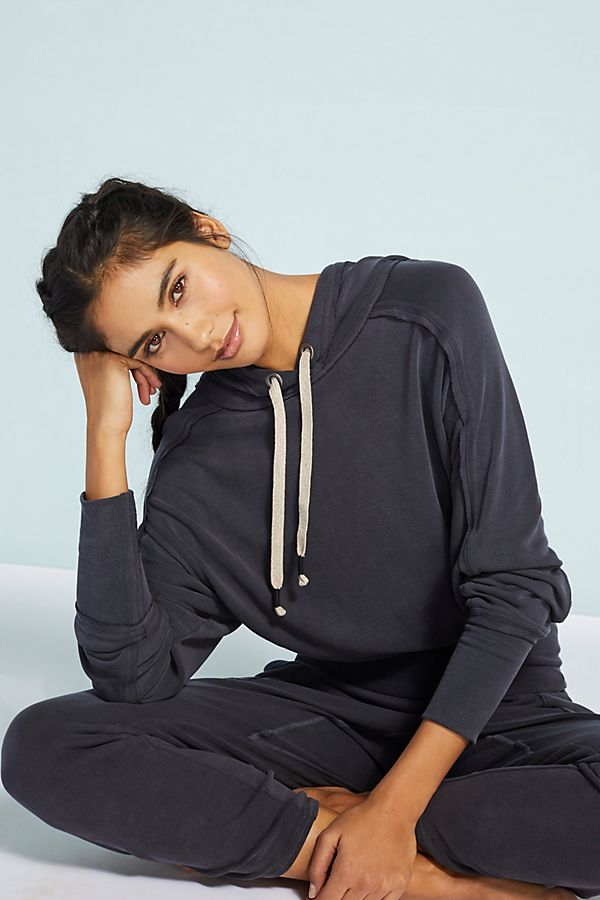 Slide View: 1: Free People Movement Ready Go Hoodie