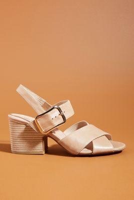 542128f23c4 Silent D Silchon Heeled Sandals  150