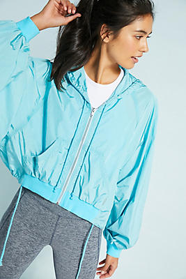 Slide View: 5: Free People Movement On The Rise Jacket